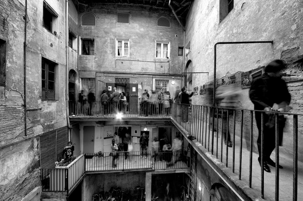 Foto di Alberto Scacchetti