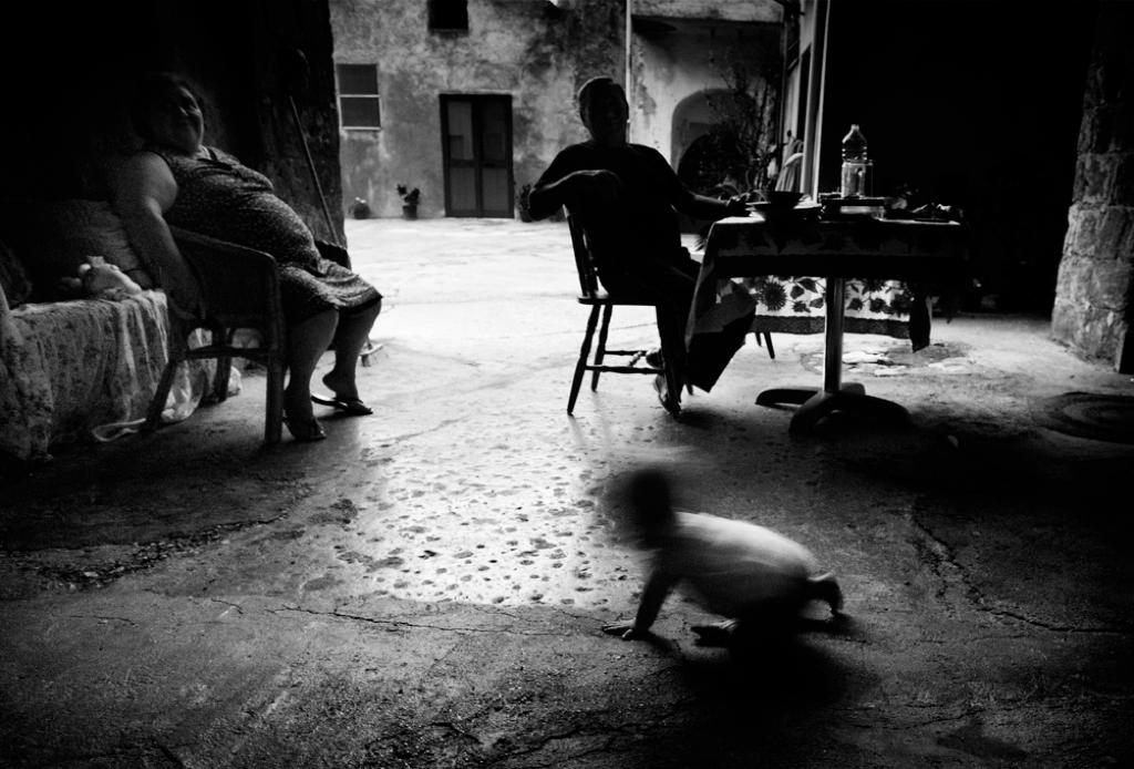 Foto di Francesco Merenda