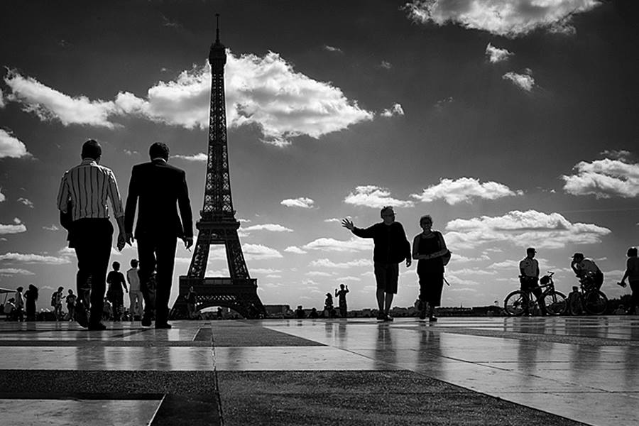 Foto di Eduard Frances