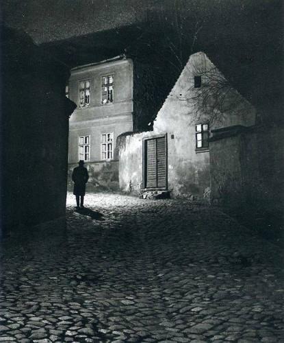 Budapest, 1914 André Kertesz
