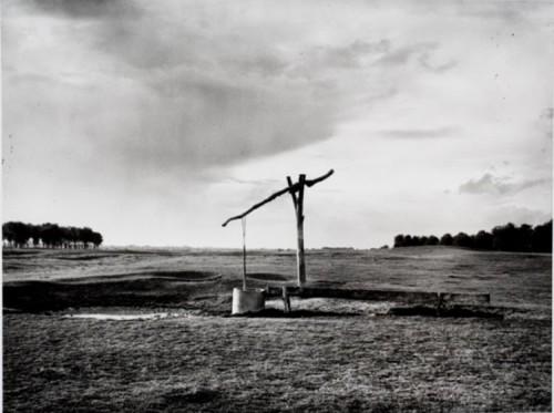 Puszta 1914. André Kertesz