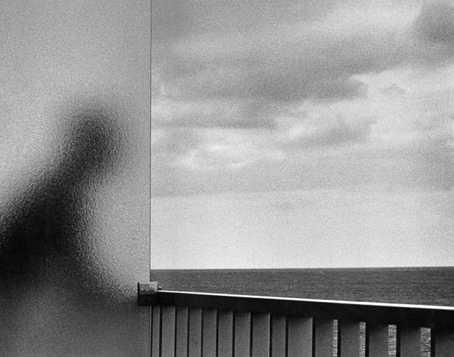 Shadow André Kertesz