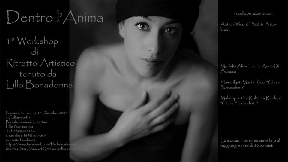 Dentro L'Anima