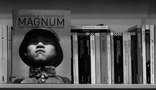 La Nascita di Magnum. Il Catalogo.