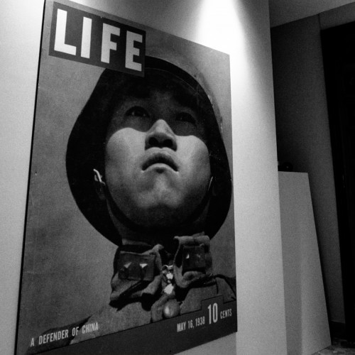La Nascita di Magnum - Robert Capa