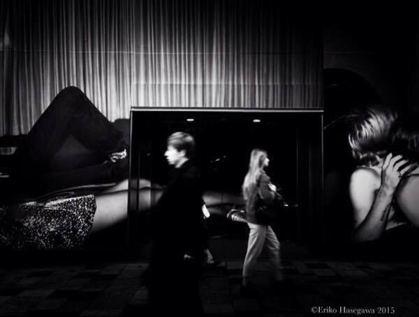 Foto di Eriko Hasegawa