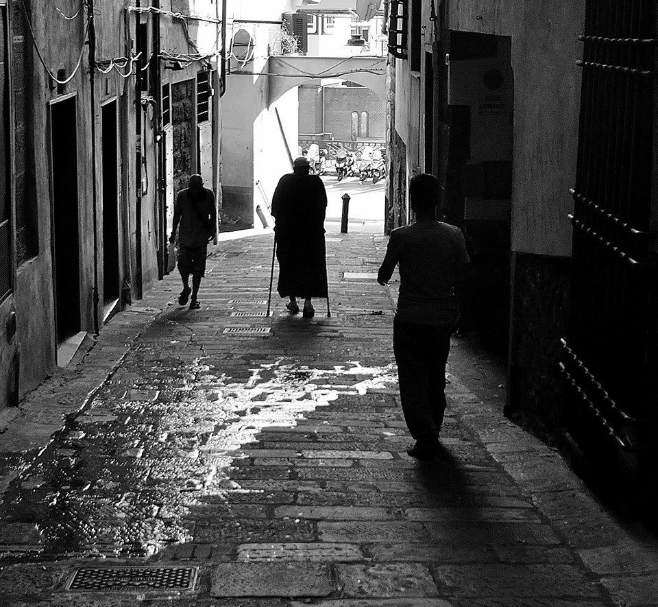 Foto di Mario Palombo