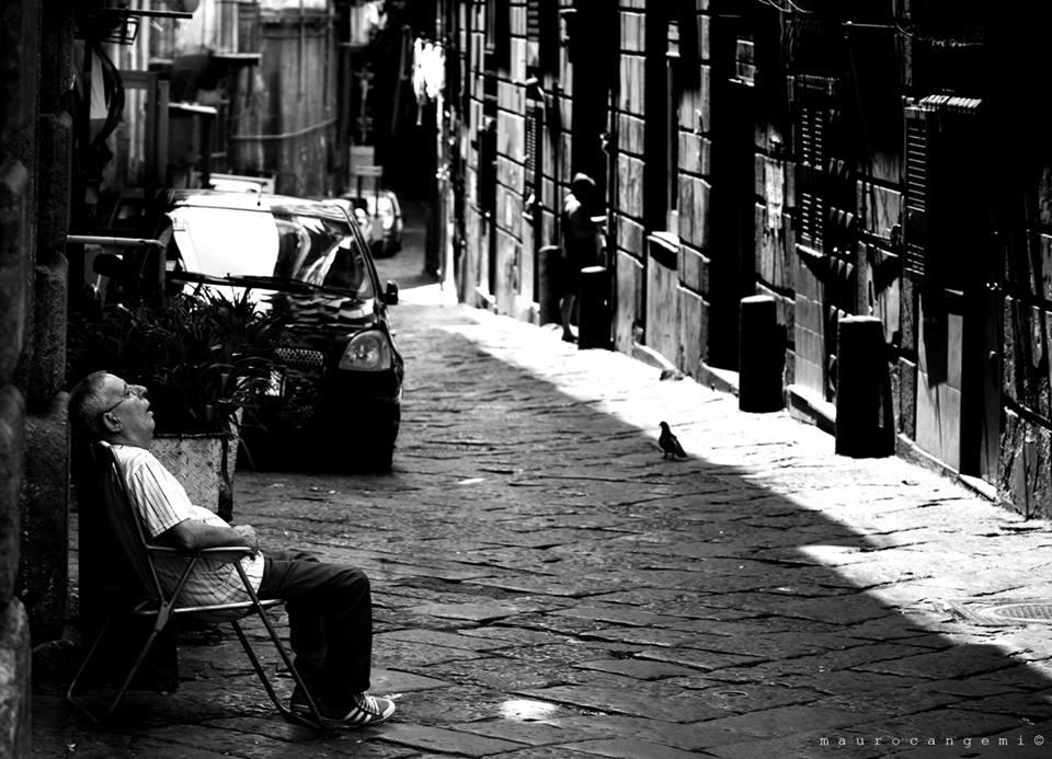 Foto di Mauro Cangemi