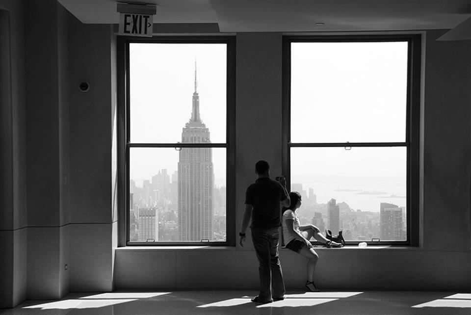 Foto di Aldo Palin