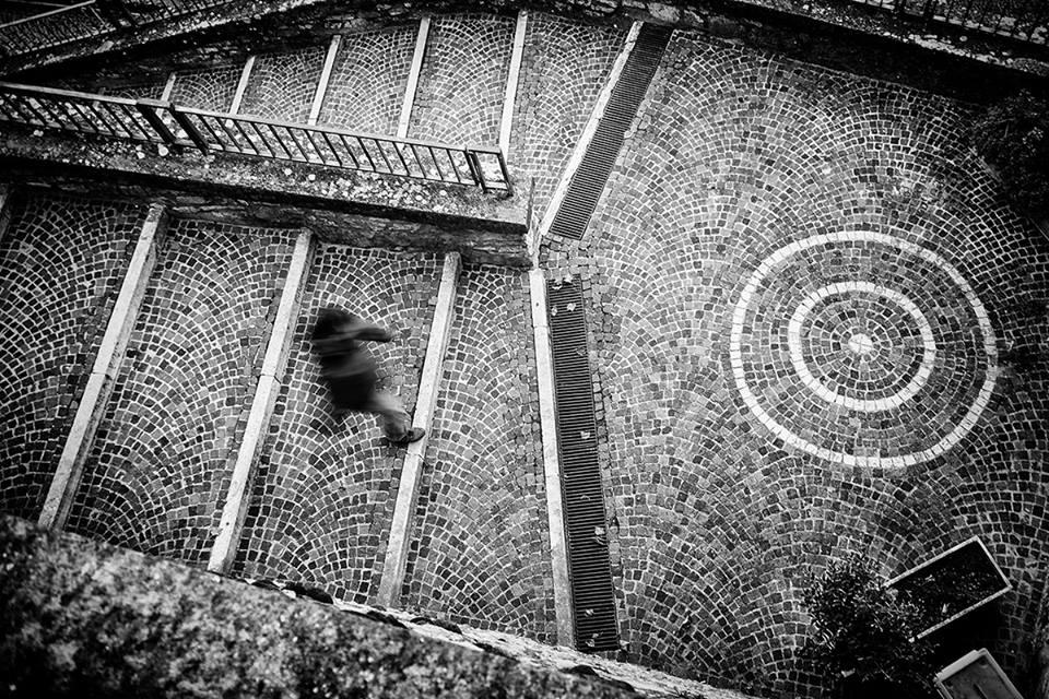 Fotografia, in rete. Antonio Torkio