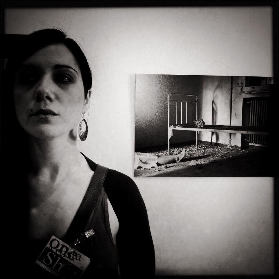 Profili, dalla rete. Chiara Lana
