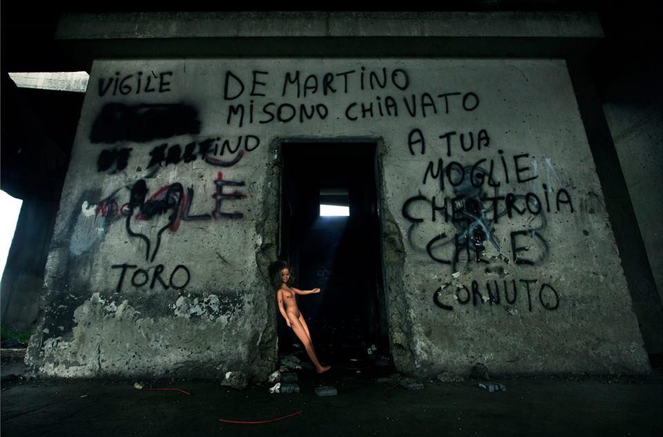Foto di Lino Rusciano