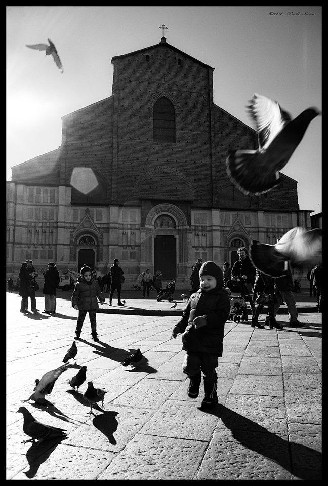 Foto di Paolo Serra