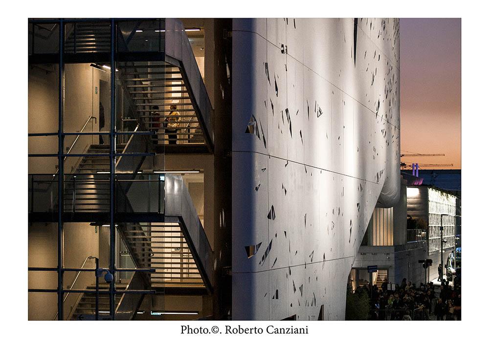 Foto di Roberto Canziani