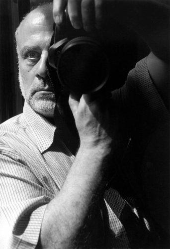 ITALY,Milan:autoportrait (c) Ferdinando Scianna/Magnum Photos