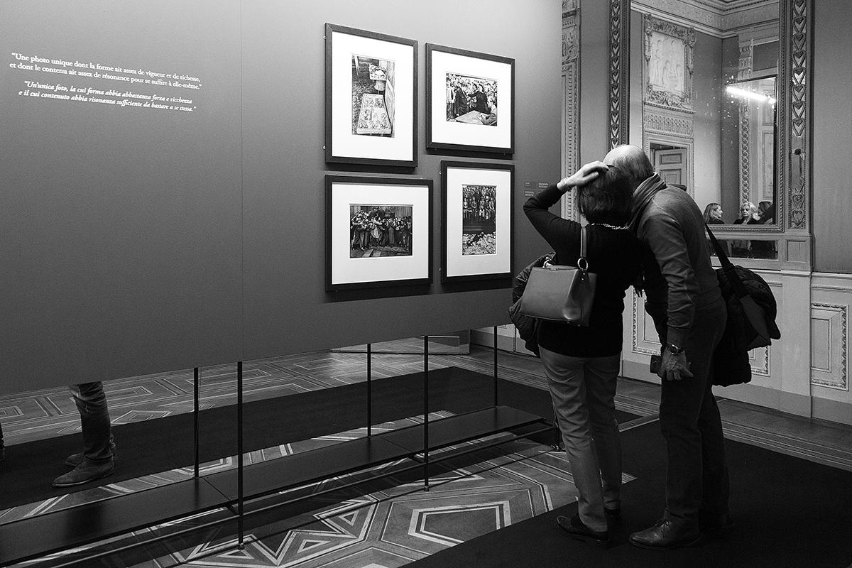 Henri cartier bresson a monza il magazine della gabbia for Cartier bresson monza
