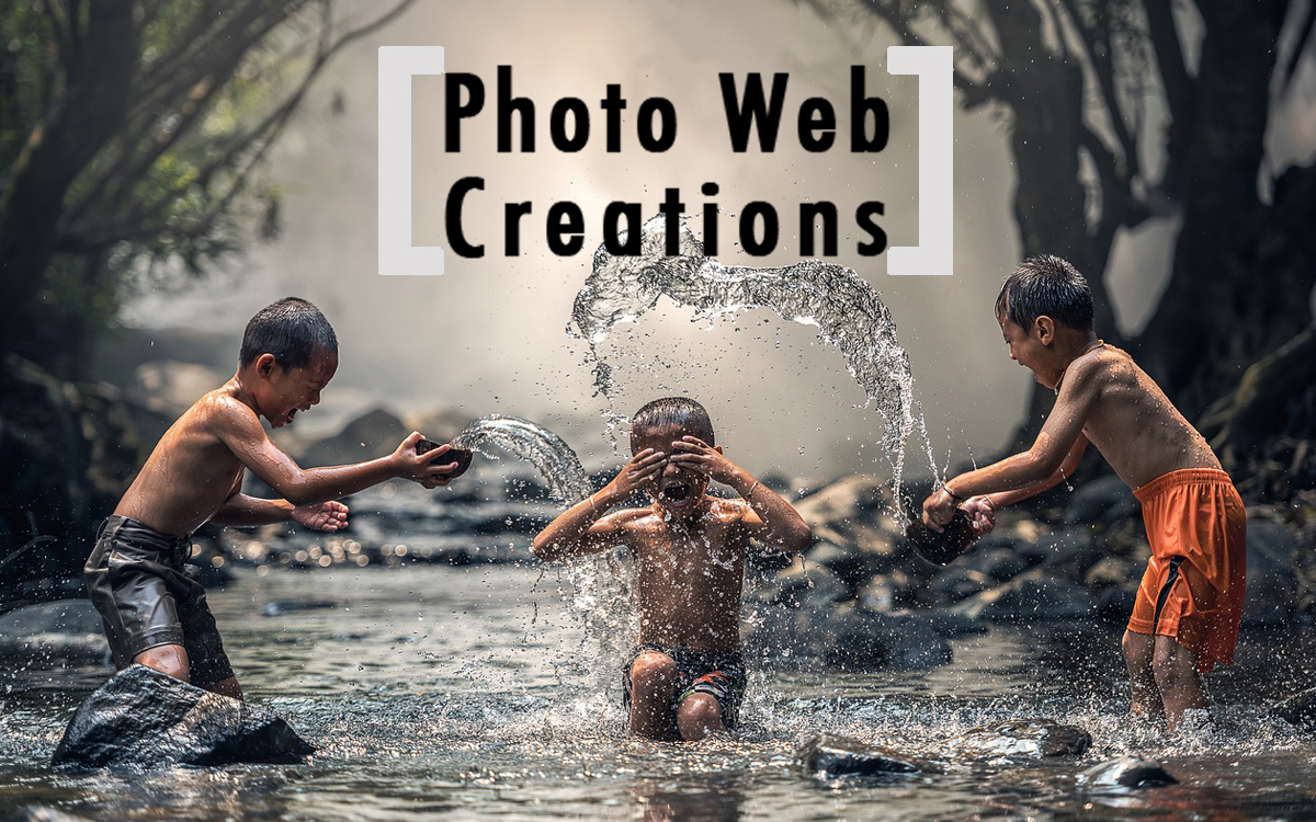 Realizza il tuo sito web con Photo Art Creation