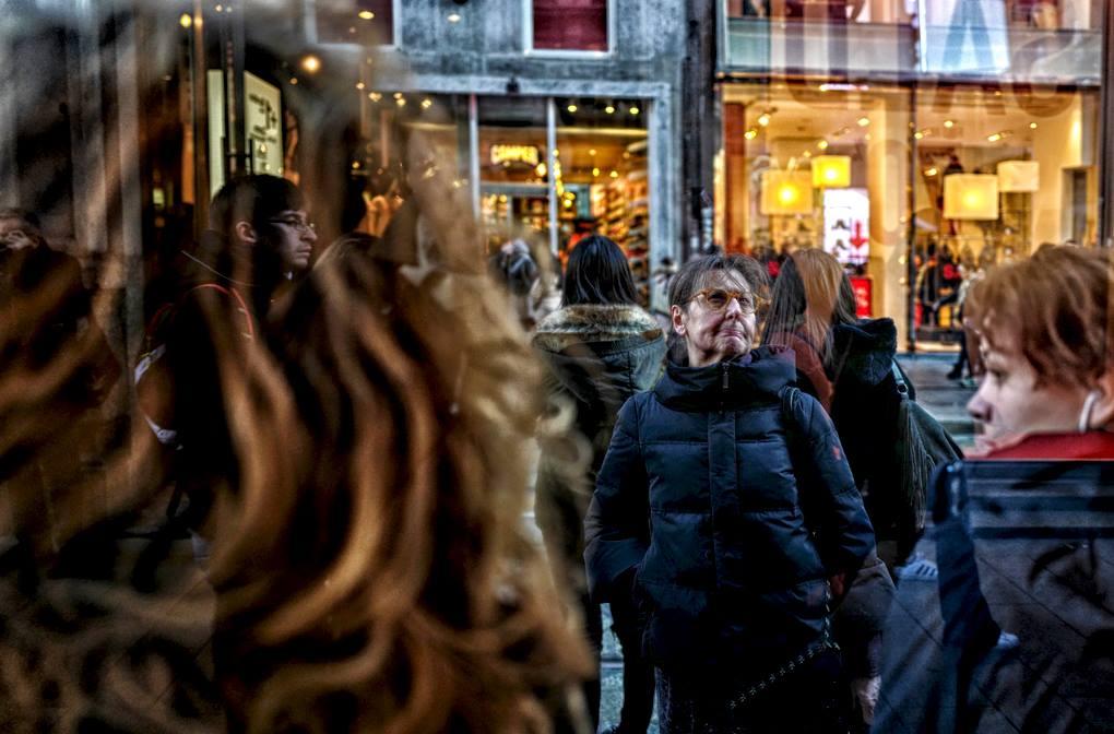 Il Progetto Fotografico - Foto Francesco Fraliga. La Gabbia Armonica
