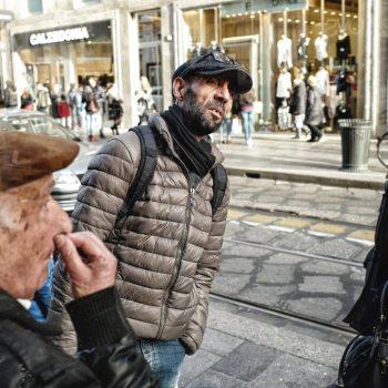 Foto Francesco Fraliga. La Gabbia Armonica