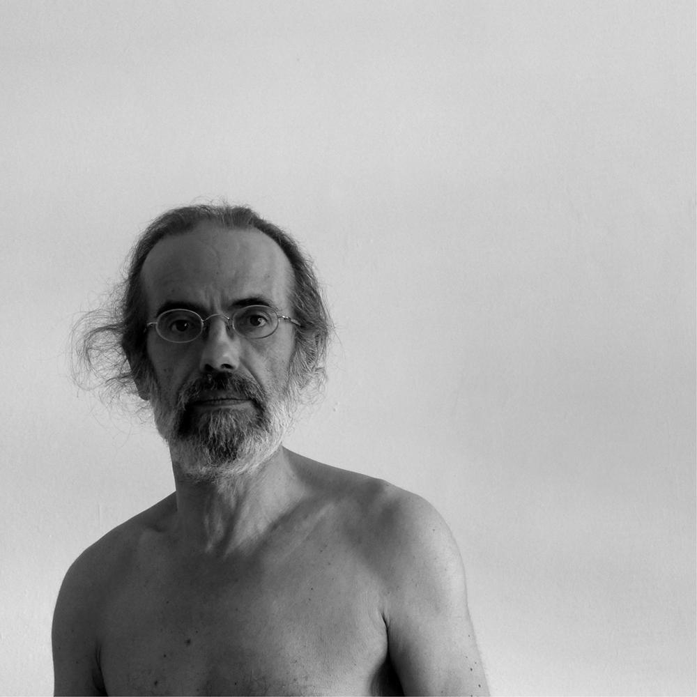 Profili, dalla rete. Mario Steigerwald
