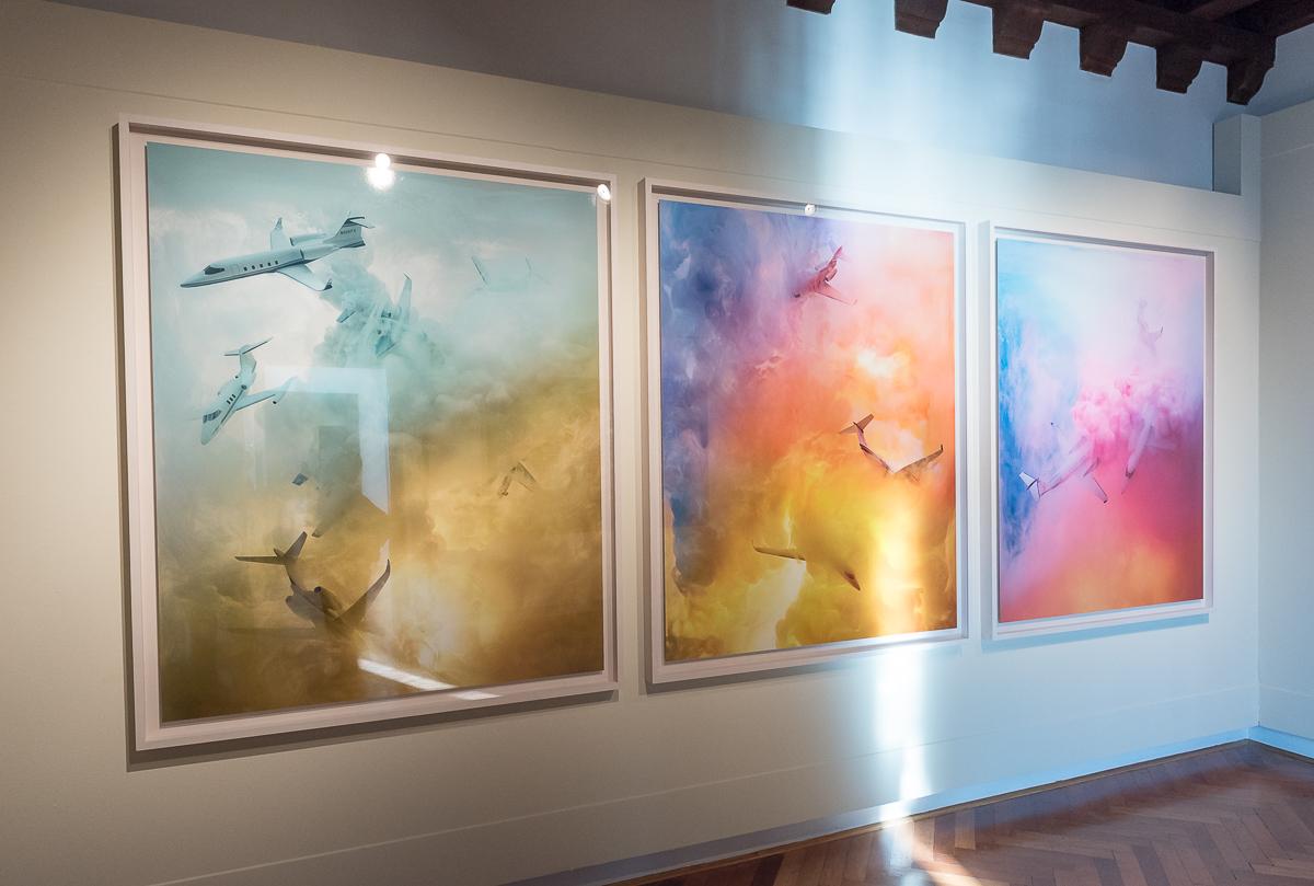 David LaChapelle a Venezia - Nella Gabbia Armonica